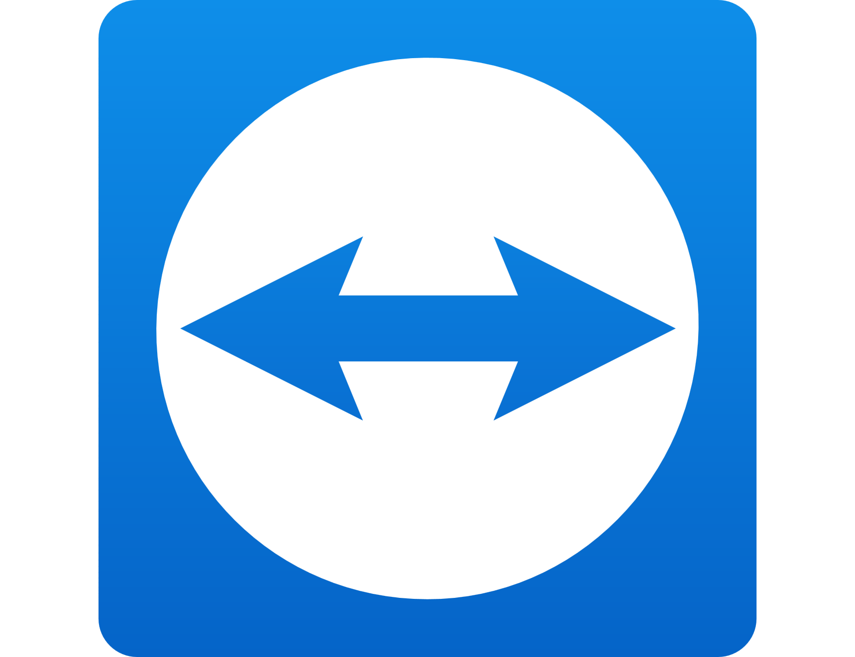 Fernwartung Icon Teamviewer